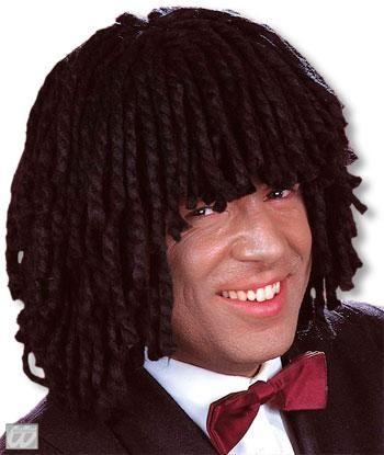 Jamaica Rasta wig