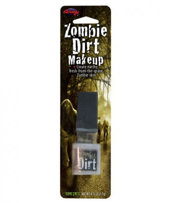 Dirt Zombie Powder