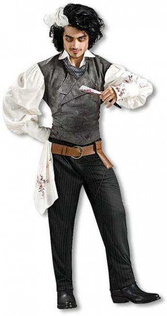 Sweeney Todd Deluxe Kostüm