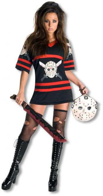 Miss Vorhees Kostüm