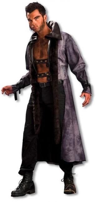 Werewolf Lycan Coat