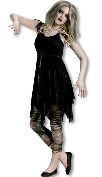 Nightmare Zombie Costume ML