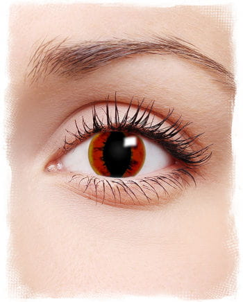 Kontaktlinsen Sauron