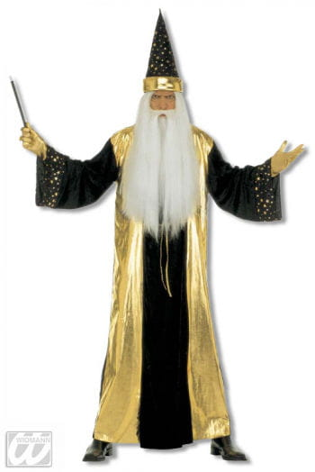Magician Costume L