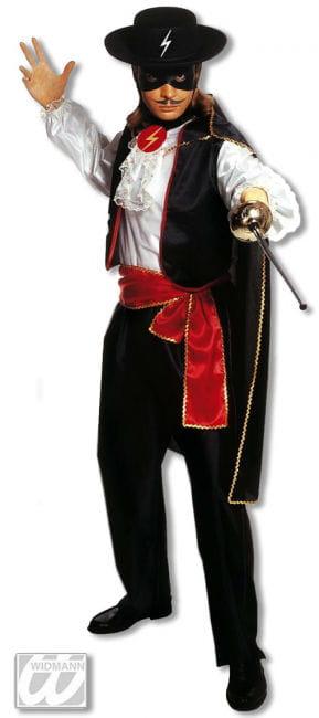 El Bandido Costume. S