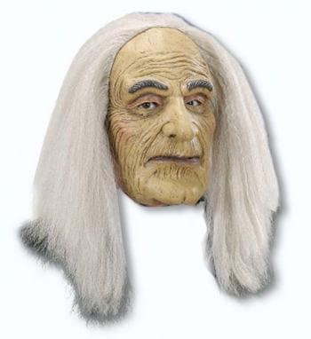Age Butler mask