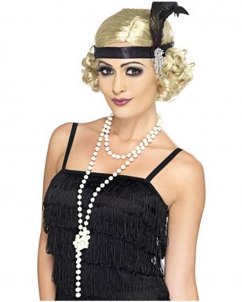 20er Jahre Charleston Halskette