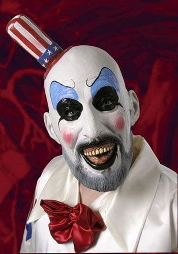 Capt. Spaulding Maske