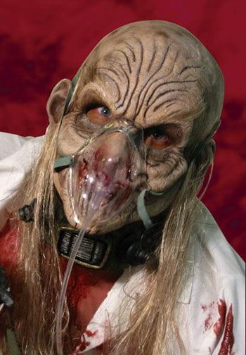 Dr. Satan Maske