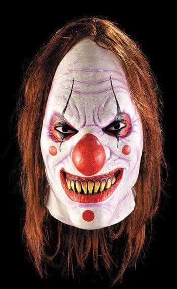 Clown Pickles Mask