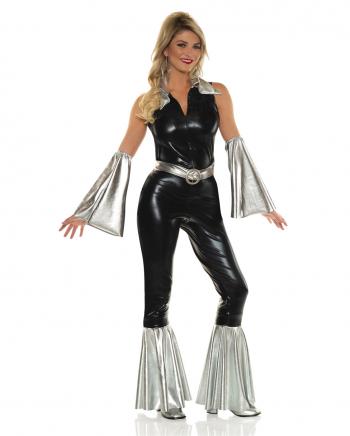 70s Glam Rock Lady Costume