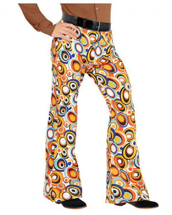 Groovy 70s Men's Breeches Bubbels