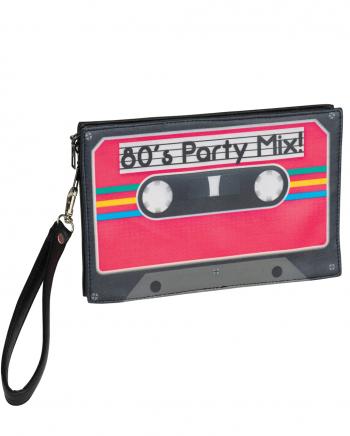 80s Retro Cassettes Handbag