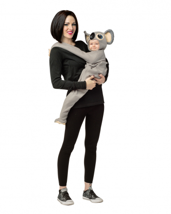 Koala Trage Kostüm für Babies