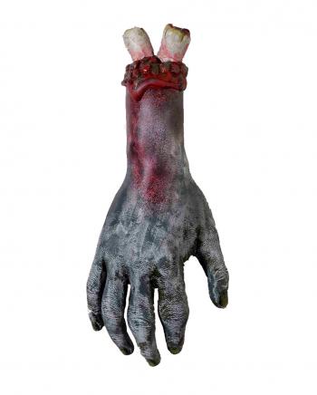 Detached Zombie Hand