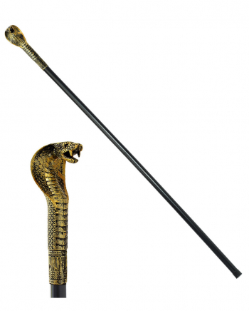 Pharaonenstab zerlegbar 110 cm