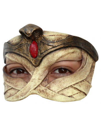 Egyptian Queen Latex Mask