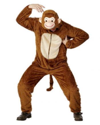 Affen Plüsch Kostüm