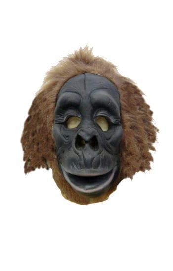 Urwald Maske