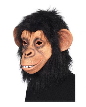 Schimpansen Vollkopfmaske