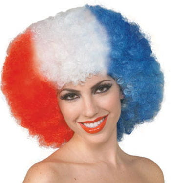 African Wig America