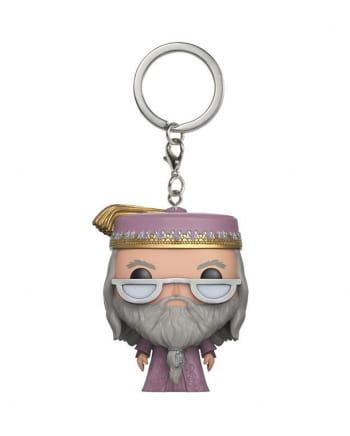 Albus Dumbledore Keychain Pocket POP