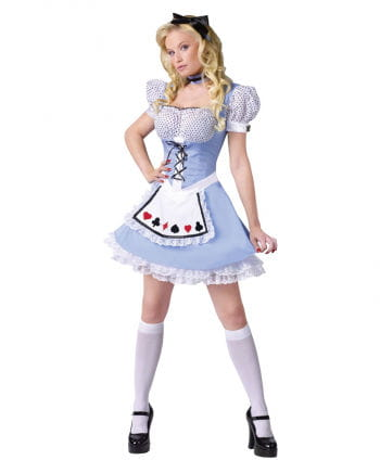 Alice Costume Small