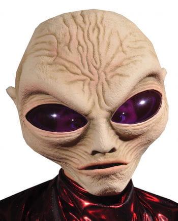 UFO Alien Maske