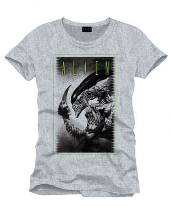 Alien Film Shirt