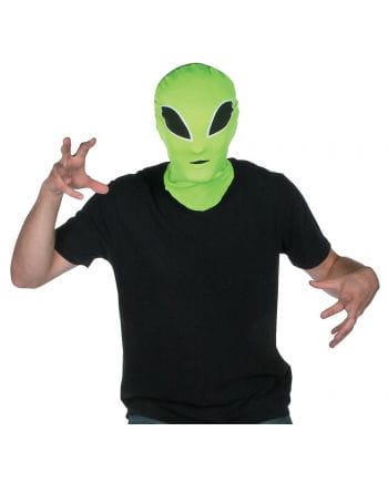 Alien Fabric Mask