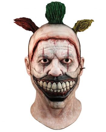 American Horror Story Twisty The Clown Mask