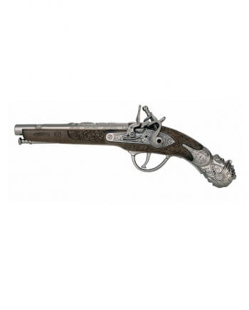 Antique Pirate Pistol