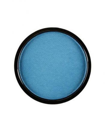 Aqua make-up blau