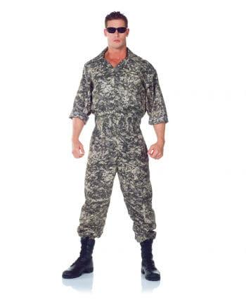Army Marpat Jumpsuit