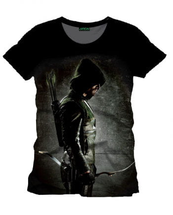 Arrow T-Shirt Profile