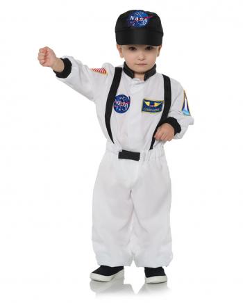 Astronaut Toddler Costume