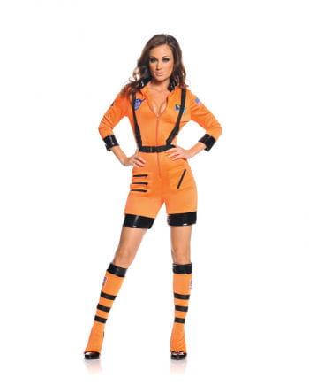 Sexy Spacegirl Costume Medium