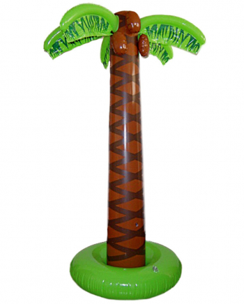 Inflatable Palm 165 Cm