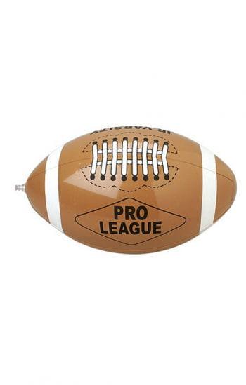 Aufblasbarer US Football