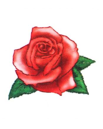 Fun Tattoo Rose