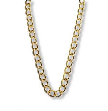 Chav Gold Chain