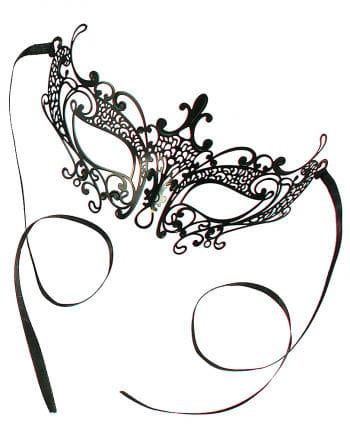 Gothic Augen Maske