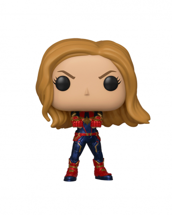 Avengers Endgame - Captain Marvel Funko POP!