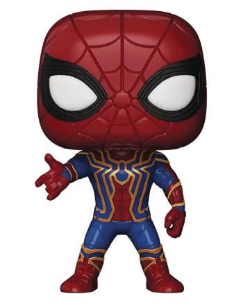 Avengers Iron Spider Funko Pop! Wackelkopf