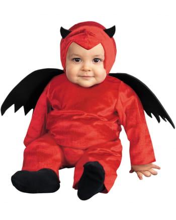 Süßer Teufel Babykostüm 12-18 Monate