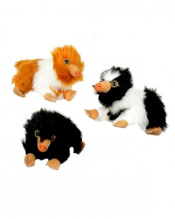 Baby Niffler Stuffed Animal - Fantastic Animal Creatures