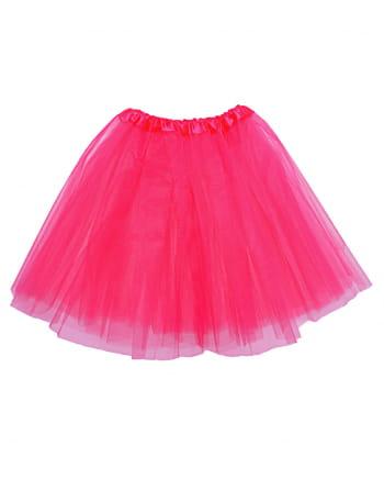 Ballett Tutu für Kinder Pink