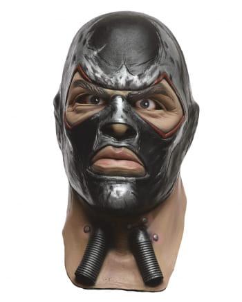 Bane Deluxe Maske aus Latex