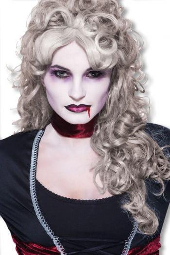 Banshee Long-Hair Wig Deluxe