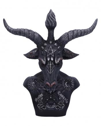 Baphomet Skulptur